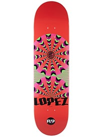 Flip Lopez Optical P2 Deck  8.25 x 32.31