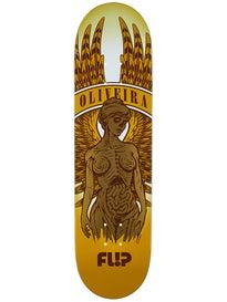 Flip Oliveira Manikin Deck  8.4 x 32.5
