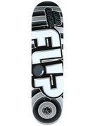 Flip Oliveira Odyssey Bold P2 Deck  8.13 x 32