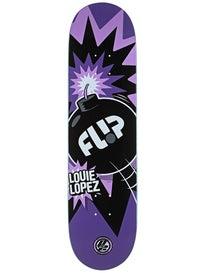 Flip Lopez Boom P2 Deck  8.0 x 31.5