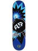 Flip Majerus Boom P2 Deck  8.25 x 32.31