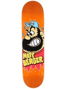 Flip Berger Beardo Deck  8.0 x 31.5