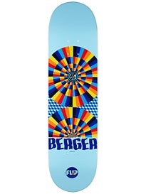 Flip Berger Optical P2 Deck  8.0 x 31.5