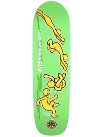 Flip Mountain Doughboy Somersault P2 Deck  9.0 x 32.5
