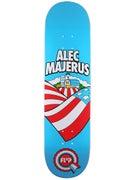 Flip Majerus Heartland Deck  8.25 x 32.31