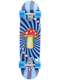 Flip Mushroom Cruzer Complete  8.0 x 32.35