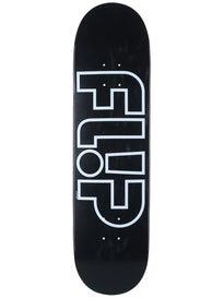Flip Odyssey Blackout Deck 8.25 x 32.31