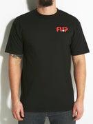 Flip Odyssey Logo T-Shirt