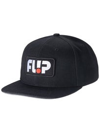 Flip Odyssey Logo Snapback Hat