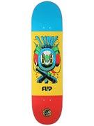 Flip Oliveira Flag P2 Deck  8.1 x 32.2