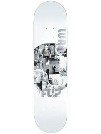 Flip Oliveira Insta ART P2 Deck  8.1 x 32.2