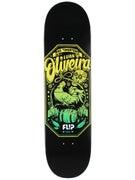 Flip Oliveira Iconoclastics Deck  8.13 x 32
