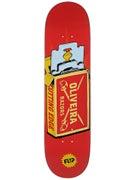 Flip Oliveira Razor Deck  8.13 x 32