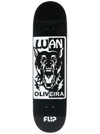 Flip Oliveira Vintage Deck  8.13 x 32
