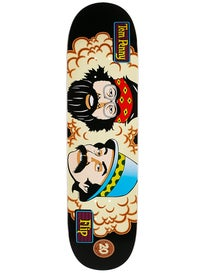 Flip Penny Toms Friends 20th Anniv. Deck 8.13 x 32