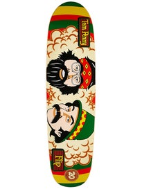 Flip Penny Toms Friends 20th Anniv. Deck 8.0 x 30.35