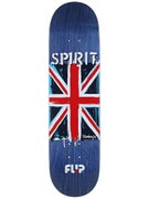 Flip Rowley Spirit Deck  8.25 x 32.31