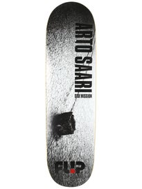 Flip Saari Side Mission Five Deck  8.5 x 32.88