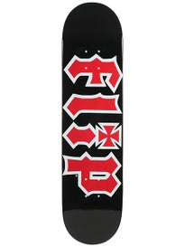Flip Team HKD Black Deck 7.75 x 31.63