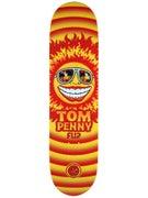 Flip Penny Sun P2 Deck  8.0 x 31.5