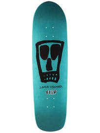 Flip Mountain Vato Skull Blue Deck 9.0 x 32.8