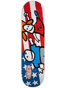 Foundation American Whipper Deck 8.5 x 32.25