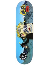 Foundation Wilson Primates Deck 8.375 x 32.375