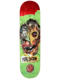 Foundation Wilson Yo Copio Face Deck 8.125 x 31.75