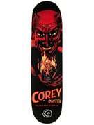Foundation Duffel Horror Deck 8.0 x 31.625