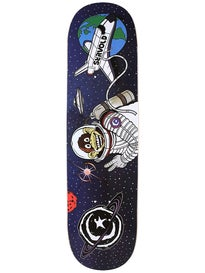 Foundation Servold Primates Deck 8.125 x 31.63