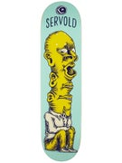 Foundation Servold Thinker Deck 8.125 x 31.875