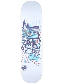 Foundation Servold Wood Wraith Deck 8.125 x 31.63