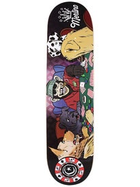 Foundation Merlino Primates Deck 8.0 x 31.63