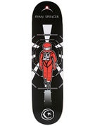 Foundation Spencer Space Odyssey Deck 8.0 x 31.625