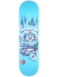 Foundation Spencer Wood Wraith Deck 8.375 x 32.38