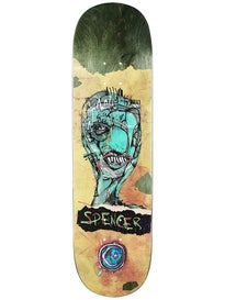 Foundation Spencer Yo Copio Deck 8.375 x 32.375
