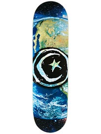 Foundation Star & Moon Earth Deck 8.375 x 31.875