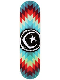 Foundation Star & Moon Navajo Deck 8.0 x 31.38