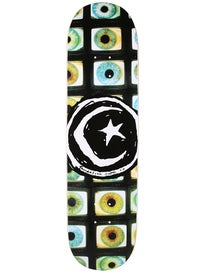 Foundation Star & Moon Pupil Deck 8.25 x 31.75