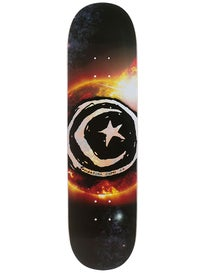 Foundation Star & Moon Sun Flare Deck 8.25 x 32