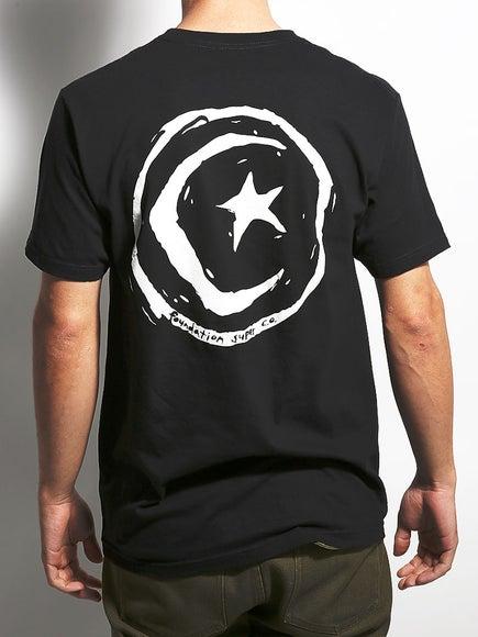 Foundation Star & Moon T-Shirt