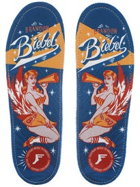 Footprint King Foam Orthotic Insoles Biebels Angels