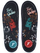 Footprint Game Changer Orthotic Insoles Gustavo BR
