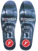 Footprint King Foam Flat Insoles Hopps