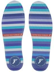 Footprint King Foam Flat Insoles Strips