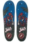Footprint King Foam Elite Insoles Jaws