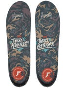 Footprint King Foam Elite Insoles Terry Kennedy