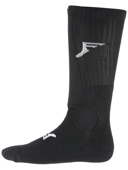 Footprint Knee Hi Painkiller Socks