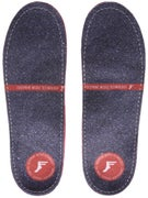 Footprint PU Game Changer Orthotic Insoles FP Logo