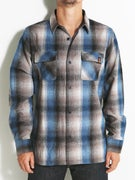 Fourstar TNT Anti Hero L/S Flannel Shirt